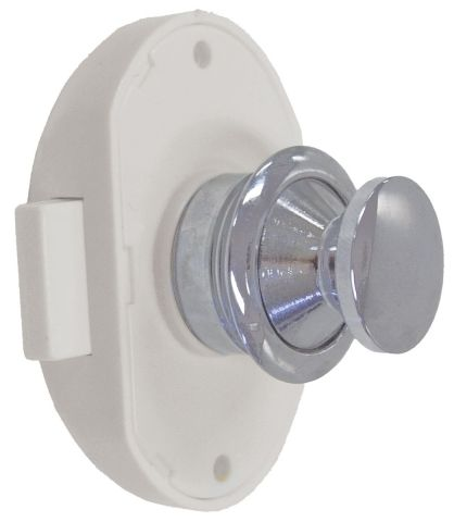 Push Button Cupboard Door Latches
