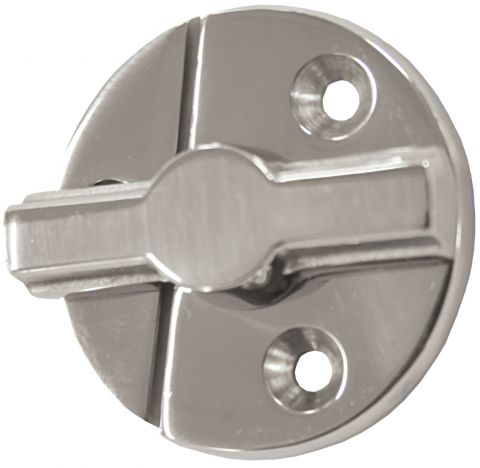 Door Catch - Twist Lock
