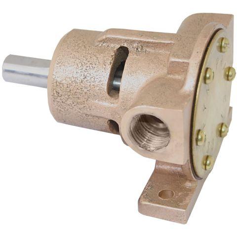 Ball Bearing Flexible Impeller Pumps