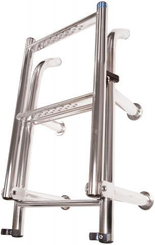 Open Top Ladders-Compact Thin Style