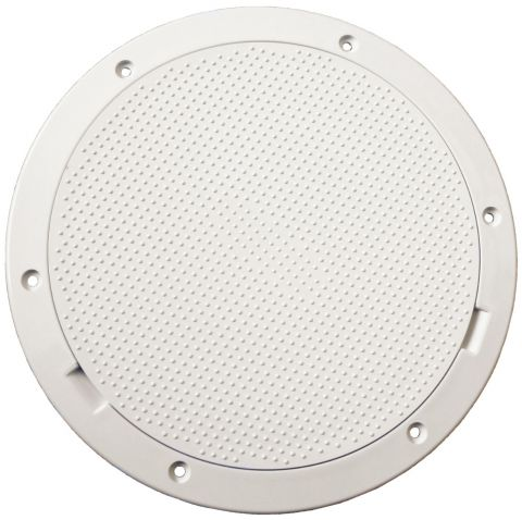 Beckson Pry-Out Deck Plate
