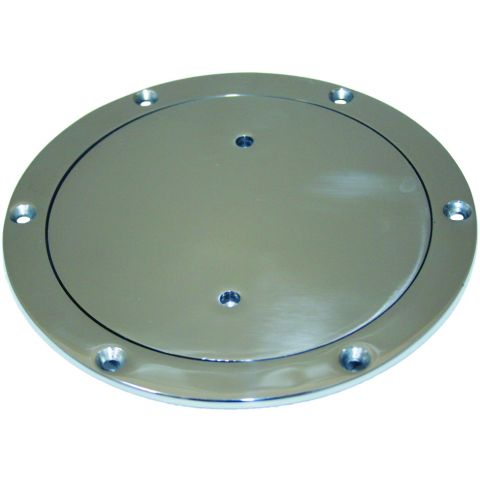 Deck Plates - Cast 316 Stainless