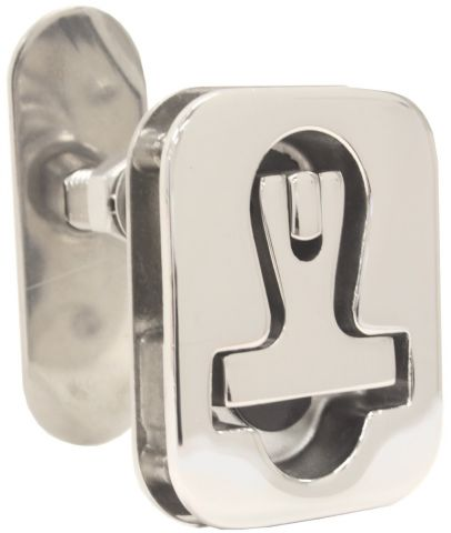 Hatch Latches Cast 316 Stainless Steel