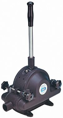 Amazon Warrior Pumps