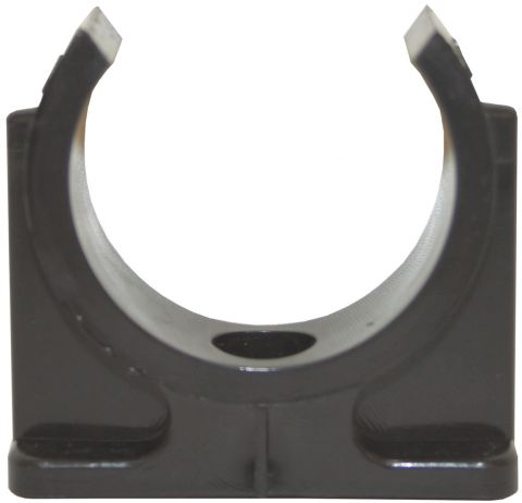 Heavy  Duty  Tube  Clips