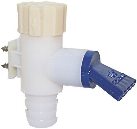 Oxygenator  Spray  Valve