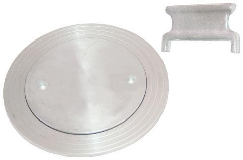 Aluminium Deck Plates