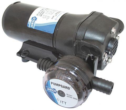 Par-Max 4  Multi-Purpose  Diaphragm  Pump