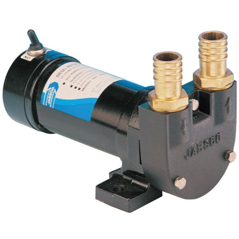 Diesel  Fuel  Transfer  Vane  Pumps  -  High  Volume