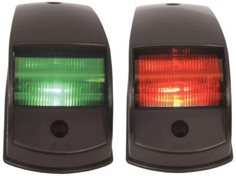 LED  Port  &  Starboard  Lights
