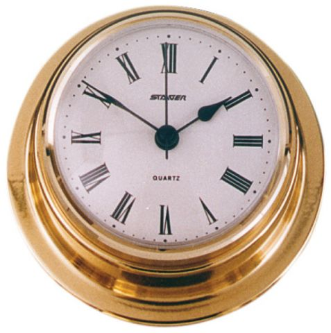 Clock - 70mm  Face  Diameter