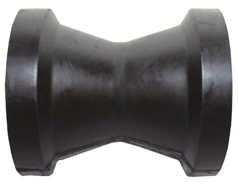 Trailer  Rollers  -  Rubber