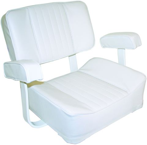 Deluxe Captains Chairs