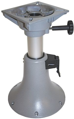 Bellisimo Adjustable Seat Pedestal
