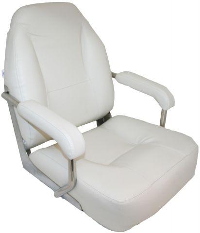 MOJO Deluxe Helmsman Seat