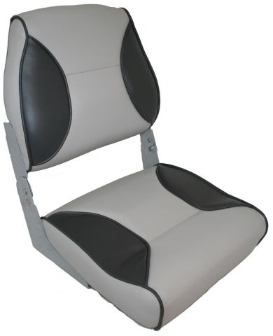 BLUEWATER Deluxe High Back Seats