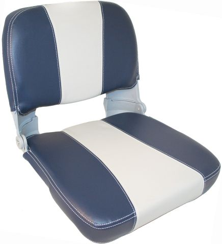 CAPTAIN Folding Padded Seats