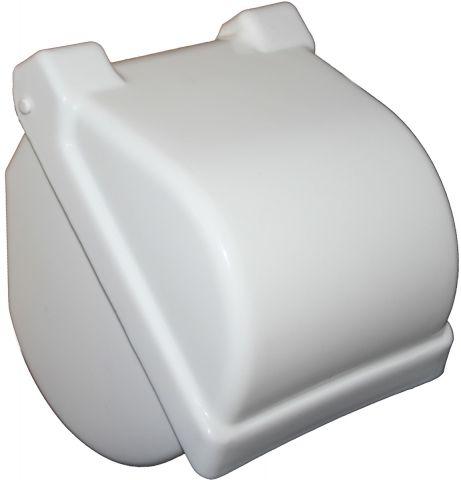 Covered  Toilet  Roll  Holder