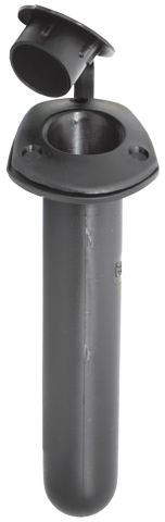 Rod  Holder  -  Large  Oval  Head & Sealing  Cap