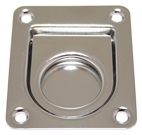 Pressed Stainless - Standard
