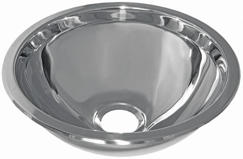 Stainless  Steel  Sinks  -  Mirror  Polished
