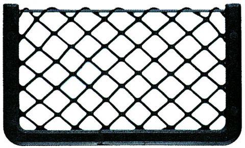 torage  Nets  -  With  Rigid  Frame