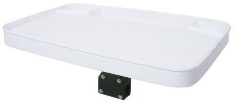 Polyethylene  Bait  Boards
