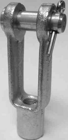 Clevis Forks