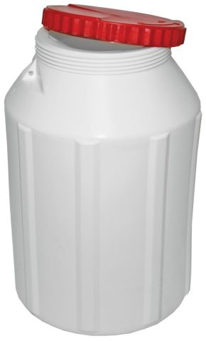 Large  Flare  Container