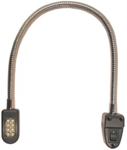 LED  Flexible  Chart  Lights  With  8 X LED's