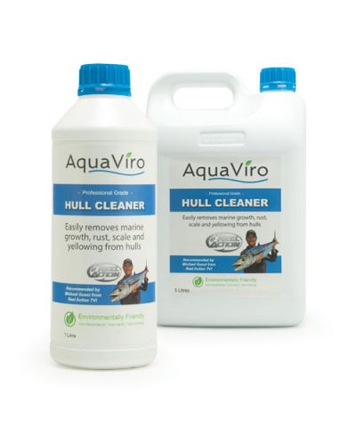 Aquaviro Hull Cleaner