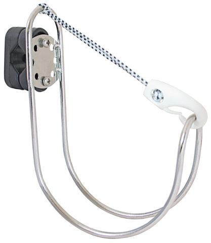Lifebuoy  Holders  -  Stainless  Steel