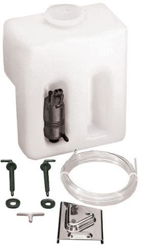 AFI Windshield Washer Kit