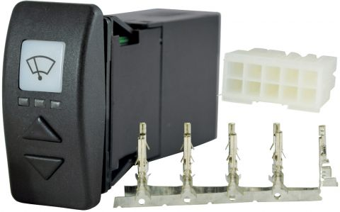 AFI Intelligent Wiper Switch