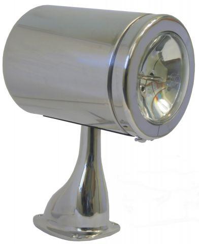 Chrome  Brass  Remote  Control  Searchlight  Kits
