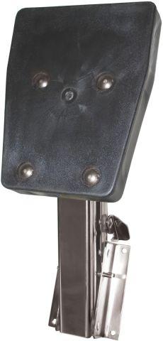 Auxiliary Motor Bracket