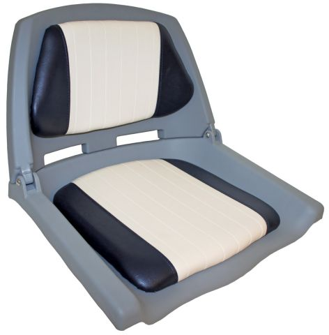 Padded Folding Seats