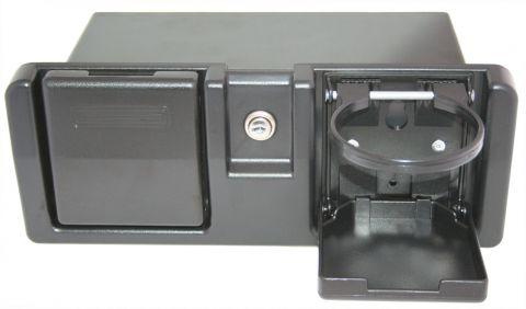 Glove Box - Deluxe