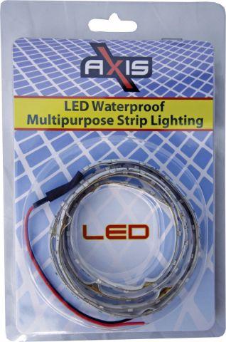 LED  Flexible  Waterproof  Strip  Lights
