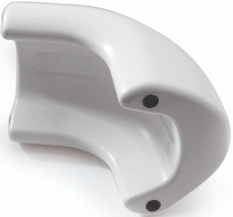 """""""OCEAN"""" PVM2 Solid Stern Corner Fender"""