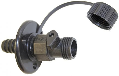 Deck  Washdown  Connectors