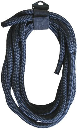 Black  Nylon  Dock  Linex
