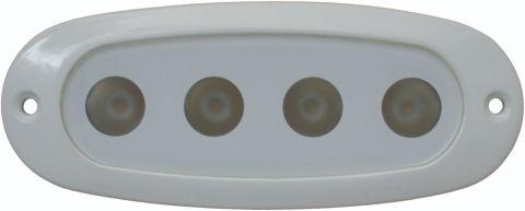 LED  Flood / Docking  Lights - Slimline