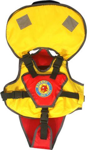 Bambino  L100  Foam  Child  Jackets