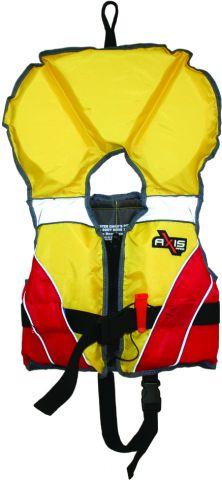 L100  SeaMaster  Foam  Jackets