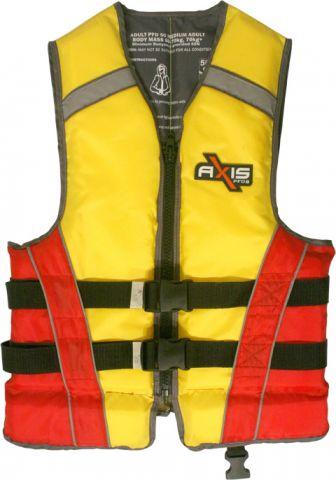 L50 AquaSport Vests