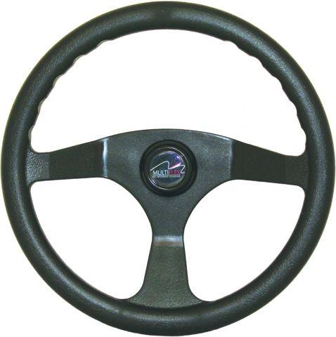 """Sports Wheels """"Alpha"""" 3 Spoke"""