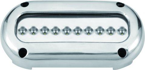 LED  Underwater  Lights - Stainless  30  Watt