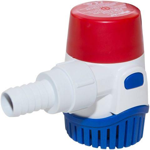 Rule 500 GPH Automatic Bilge Pumps