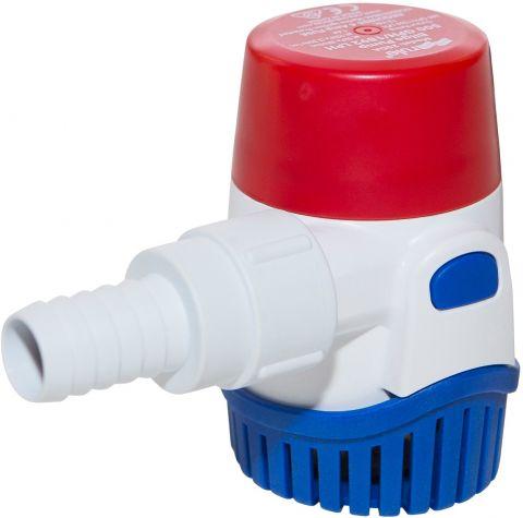 Rule 500 GPH Bilge Pumps - (NON-Automatic)